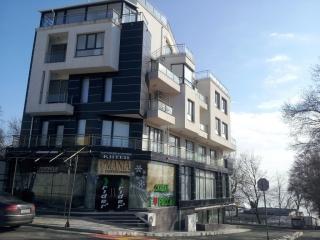 Односпальные апартаменты в Болгарии Китен.