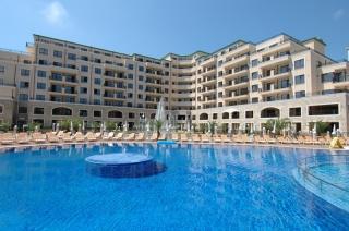 Апартаменты в Болгарии для продажи в курорте Золотые Пески
