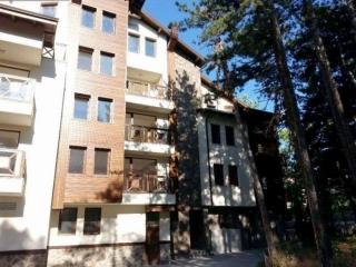Недвижимость в  Болгарии Велинград 2-к. квартира без таксы за обслуживание