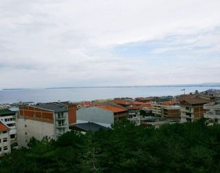 Люкс 3-к. квартира на продажу в жилом доме Святого Власа с видом на море