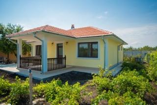 Новый дом недалеко от Бургаса