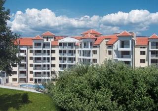 3-к. квартира в Болгарии на берегу моря с мебелью