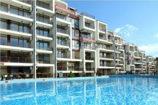 Апартаменты в Болгарии хелиос
