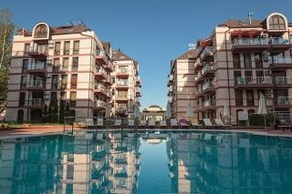 Купить квартиру в Болгарии недорого Солнечный Берег