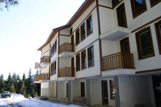 Люкс квартиры для продажи в центре курорта Пампорово