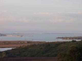 Земельный участок в Болгарии Бургас  квартал Меден Рудник