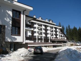 Купить квартиру в Болгарии Пампорово.