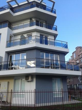 Недвижимость в Болгарии Поморие квартиры