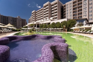 Недвижимость в Болгарии с мебелью Солнечный Берег