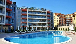 Квартира в болгарии в рассрочку у моря недорого Святой Влас