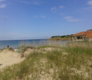 Земельный участок в Болгарии у моря. Крайморие