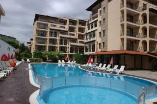 Недвижимость в Болгарии 3-к. квартира.