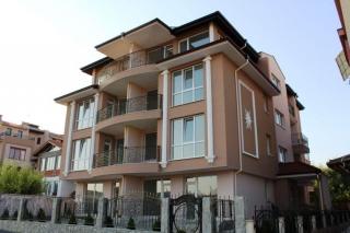 Квартира в Болгарии жилой дом в Равде