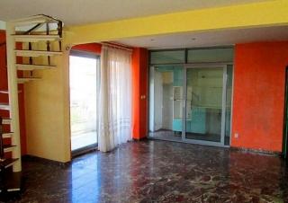 Вторичная недвижимость в Болгарии БУРГАС САРАФОВО двухэтажная квартира с видом на море