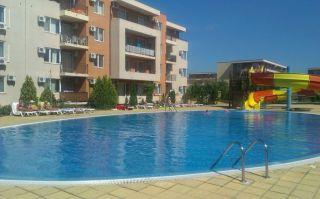 Недвижимость в Болгарии двухкомнатная квартира