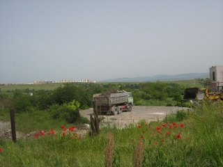 Земельный участок в Болгарии продажа недалеко от берега моря и города Бургас