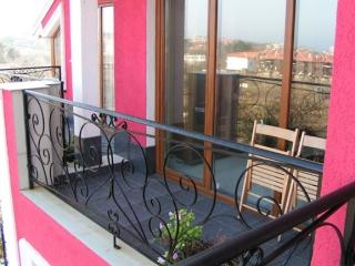Квартира в Болгарии на продажу в старинном городе Созополь