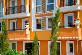 Купить квартиру в жилом доме в Болгарии в рассрочку
