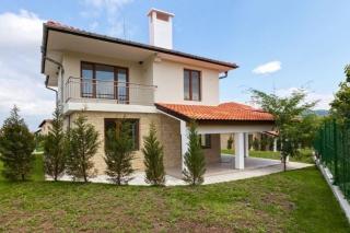 Маринка Болгария двухэтажный дом.
