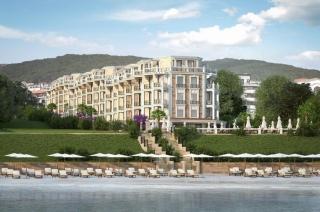 Элитная недвижимость в Болгарии Святого Власа на первой линии