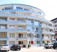 Святой Влас Болгария двухкомнатная квартира Бриз