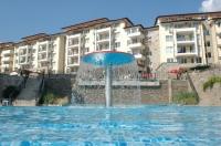 Квартира в Болгарии вторичка трёхкомнатная Солнечный Берег. Санни Бич