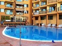 Купить квартиру в болгарии на берегу моря недорого вторичное жилье АМД 11 Слънчев Бряг
