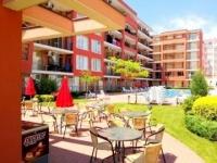 Болгария вторичная квартира с мебелью у моря Солнечный Берег.