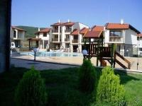 Виллы и квартиры в Болгарии для продажи вблизи Солнечного берега