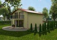 Дом в Болгарии Варна.