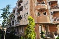 Недвижимость в Болгарии квартира трёхкомнатная в Равде