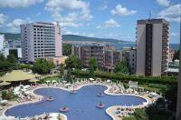недвижимость в Болгарии на первой линии двухкомнтная квартира