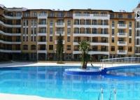 Недвижимость в Болгарии Солнечный Берег. Квартира у моря в шикарном комплексе Роял С.