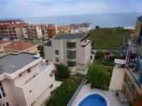 Новые квартиры в Болгарии без таксы за обслуживание Святой Влас.
