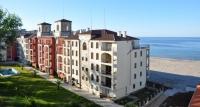 Элитные Меблированные апартаменты на берегу моря в Царево