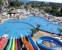 Вторичная недвижимость в Болгарии Елените 2-к. квартира.