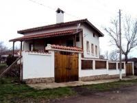 Новый трехэтажный дом. Болгария. Бургас.