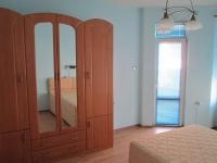 Апартамент с двумя спальнями в центре Бургаса.