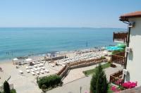 Райский Сад двухкомнатная квартира в Болгарии с видом на море. Святой Влас