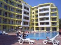 Купить квартиру в Болгарии Меблированная квартира студия