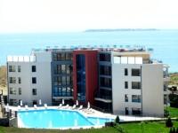 Квартира в Болгарии на 1 линии моря . Святой Влас.