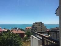 Купить квартиру в Болгарии с видом на море Трёхкомнатная