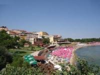 Недвижимость в Болгарии недоргая студия у моря Созополь без таксы за обслуживания.