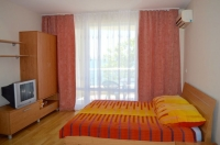 Болгария меблированная квартира с видом на море. Св. Влас