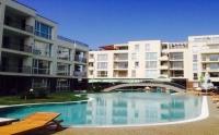 Болгария квартира в курорте Солнечный Берег с мебелью- трёхкомнатная