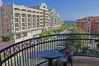 Недвижимость в Болгарии на море, Двухкомнатный апартамент для продажи в курорте Поморие