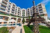 Купить недвижимость в Болгарии в Святом Власе Автомобиль в подарок АКЦИЯ