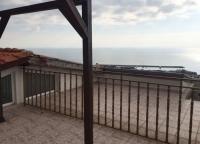 Квартира в Болгарии без таксы поддержки с видом на море Свети Влас