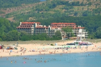 ПРЕСТИЖ -ІІ  новый курортный жилищный комплекс Приморско