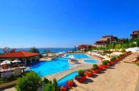 Двухкомнатная квартира на берегу моря Санта Марина